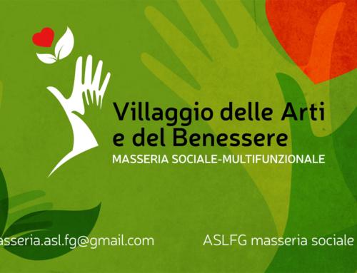 VILLAGGIO DELLE ARTI E DEL BENESSERE